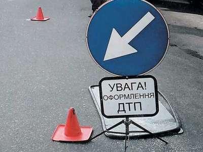 На Львівщині у ДТП загинув мешканець Хмельницького